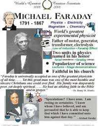 the aged of the english scientist michael faraday on this day august his inventions formed the foundation of electric motor technology and it was