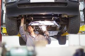 the highest paid hourly jobs in any industry auto mechanic