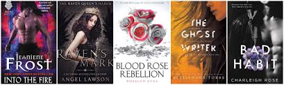 My Top Five Least Favorite Books Published in 2017 \u2013 meltotheany