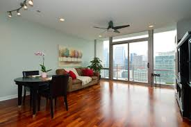 Floor To Ceiling Kitchen Units Condos For Sale In Skybridge 737 W Washington Chicago