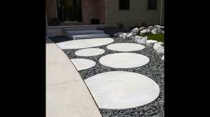Concrete Path Designs Unique Walkway Ideas Concrete Walkway Ideas Outdoor Path