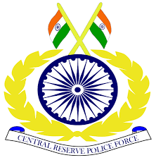 Central Reserve Police Force