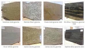 spreadstone countertop colors most popular granite colors for kitchen
