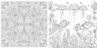 Recent Obsessions Coloring Books For Grown Ups City Life