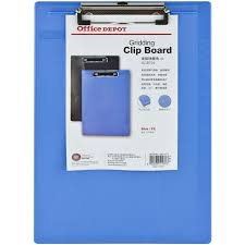 clipboard office paper holder clip. clipboard a4 board clip coordinate file reports with plastic holder clips pads office paper