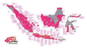 3 merupakan operator jaringan seluler yang selalu mengeluarkan paket internetnya dengan harga yang cukup terjangkau untuk kalangan luas di indonesia.bisa menggunakan piranti sederhana, menggunakan aplikasi khusus, memanfaatkan fitur yang ada di smartphone, dan sebagainya. Jaringan 4 5g Pro Tri Indonesia