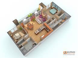 2D Interior Design Exterior Best Decorating Design