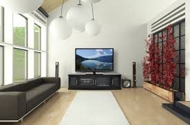 Elegant Tv In Living Room Hd9b13