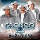 Bronco Mix