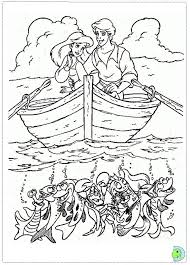 Small Picture 130 best ARIEL images on Pinterest Drawings Coloring sheets and
