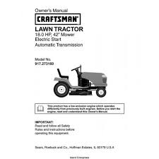 craftsman model 917 wiring diagram craftsman image similiar sears lawn tractor manuals keywords on craftsman model 917 wiring diagram