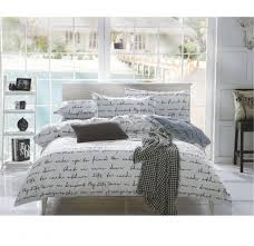 new summer of four pieces of bedding sets of simple ocean star quilt style 4pcs modern white king