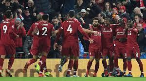 ليفربول وفرق لم تتعرض للخسارة في الدوري حتى الآن