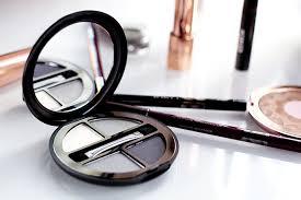 beauty ger zoe newlove reviews kiko cosmetics rebel romantics makeup collectio