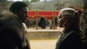 hbo s game of thrones season 8 teaser trailer video hints at a showdown