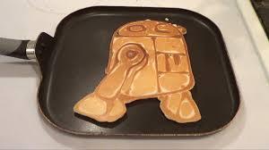 Cool Pancake Designs How To Make Star Wars Pancakes Pancake Art Of 15 Different Star Wars Designs