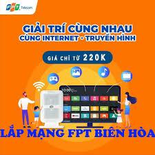 FPT Biên Hòa khuyến mãi lắp mạng Internet Wifi - Hotline:0707444777