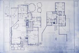 appealing brady bunch house blueprints inspirational of floor plans pics home
