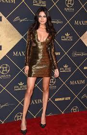 bojana krsmanovic at the 2017 maxim hot 100 party at hollywood palladium in los angeles
