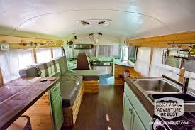 what type of skills for the bus conversion did you have prior and what did you learn or teach yourself along the way we were total novices