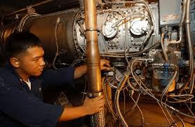 Navy Gas Turbine Systems Technician Gsm Gse 2019 Career