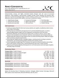 Different Types Of Resumes All About Letter Examples