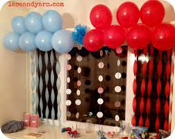birthday decoration for room image inspiration of cake and