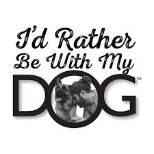 I'd Rather Be With My Dog Review | Idratherbewithmydog.net ...