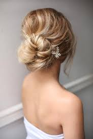 Hair Style Low Bun 5 absolutely gorgeous romantic wedding hairstyles the content 4255 by stevesalt.us