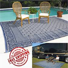 outdoor rv rugs contemporary outdoor rugs for rv camping rug designs