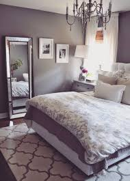 Gray And Purple Bedroom Ideas