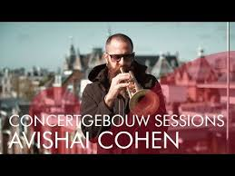 <b>Avishai Cohen</b> | 3/21/2019 | Old Town School of Folk Music