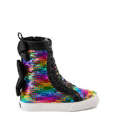 Jojo Siwa X Hi Two Tone Sequin Sneaker Little Kid Big Kid