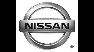 nissan logo. nissan brand logo