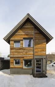 Small Two Bedroom House This Small 2 Bedroom House In Steamboat Springs Colorado Combines