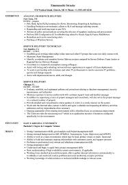 Service Delivery Resume Samples Velvet Jobs