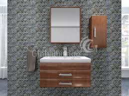 dark grey bathroom wall decoration antique glass tile 4sil203