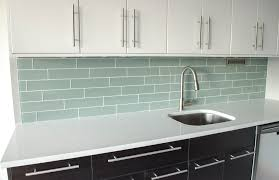 kitchen blue glass backsplash. Ikea Backsplash Clear Glass Tile Kitchen To Blue I