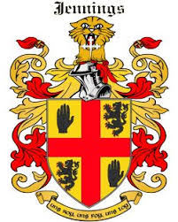 simmons family crest. the jennings family crest, motto, history and county origins. simmons crest o