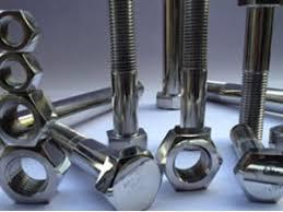 Stainless Steel 304 Bolt Nut Fastener Manufacturers