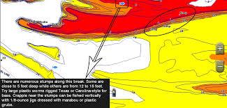 Add Fishing Hot Spots Pro To Your Garmin Lakevü Maps