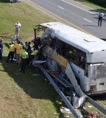 Chester Church Claims Fatal Bus Wreck Carrying Rock Hill Team Was