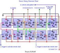 basic 12 volt ignition wiring diagram images ferguson basic wiring diagrams for 12 volt relay basic wiring