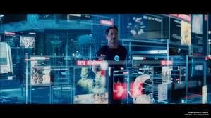 iron man office. Interesting Iron IRON MAN 3 Simon Maddison  VFX Supervisor Fuel The Art Of VFXThe  Intended Iron Man Office