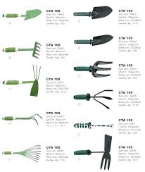 gardening tools list with pictures garden tools names photo 6 of shovel pruning tools sprayer cultivator gardening tools list with