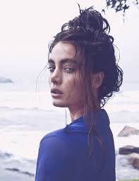 1000 images about Beauty Andreea Diaconu other models on Pinterest