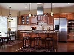 Elegant Look Traditional Kitchens Design Ideas