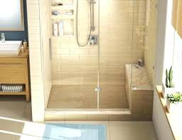 shower stalls with seats. Contemporary Shower Shower Stall With Seat Stalls Two Seats Clocks Built In Plans 17