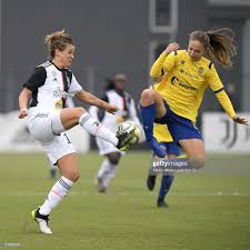 Cristiana Girelli of Juventus Women during the Women's Serie A match...  Nieuwsfoto's - Getty Images