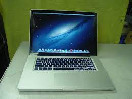 MacBook Pro 9,1 A1286 Core i7/15